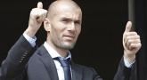 Zinedine Zidane Real