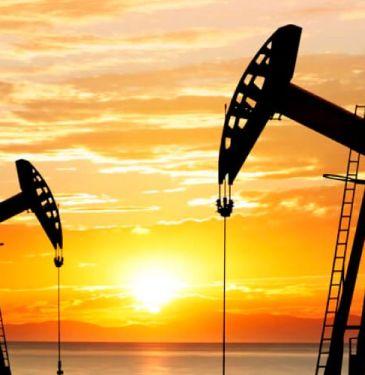 Industria del petróleo