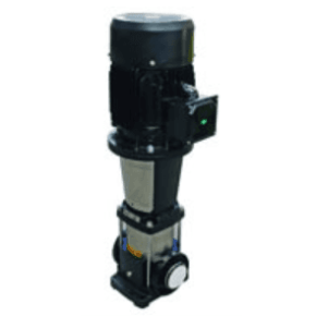Bomba Centrifuga Vertical 1