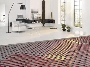 Instalar suelo radiante en Madrid