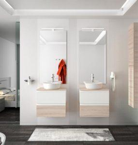 Muebles y platos de ducha