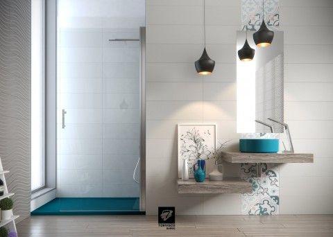Muebles y platos de ducha 3