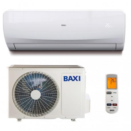 Oferta aire acondicionado Baxi ANORI desde 390,00€