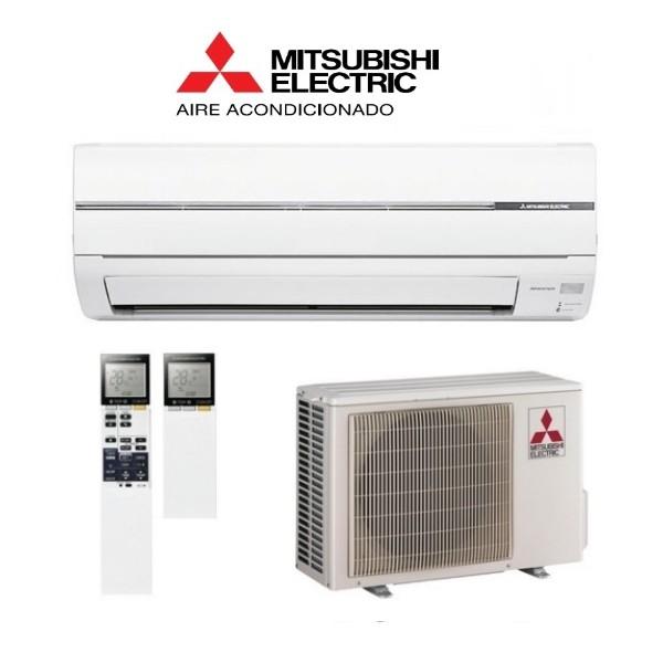 Oferta aire acondicionado Mitsubishi IMPULSA desde 505,00€