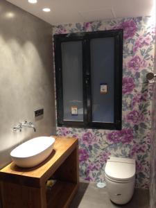 Reforma de baño en Valdemoro 1