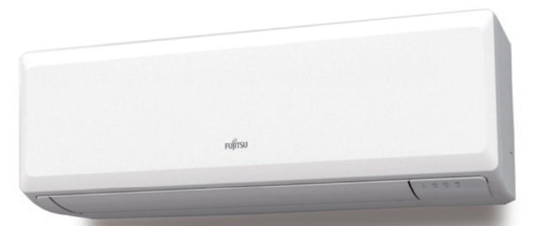 mejores Split Fujitsu