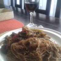 Cocinando con Caldo: Chapsui de Prietas