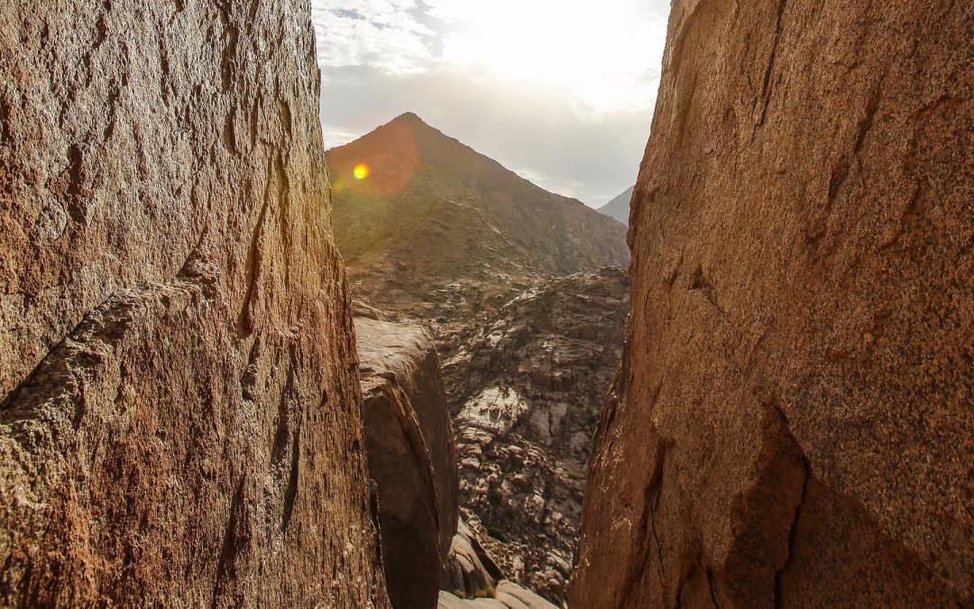 Saudi Arabia Unveils a Hidden Kingdom