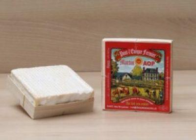 calèche saint-pierre-azif fromage