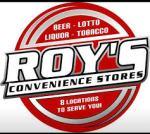 Roy's #2