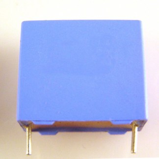 Vishay-MKP-338-1-Interference-Suppression-Film-Capacitor