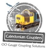 Caledonian Couplers Logo