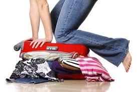 Come si prepara la valigia