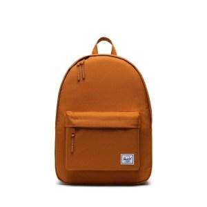 """Herschel zaino in tessuto """"Classic"""" Arancione CLASSIC.097 pumpkin"""