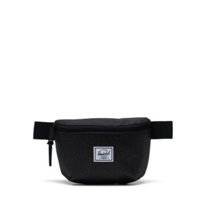 "Herschel marsupio in tessuto ""Fourteen"" Nero FOURTEEN.4454 black sparkle"