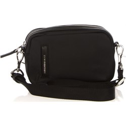 "Mandarina Duck pochette in tessuto ""Hunter"" Nero VCT01.651 black"