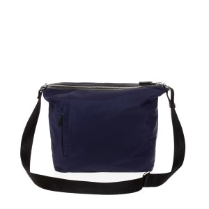 "Mandarina Duck borsa a tracolla in tessuto ""Hunter"" Blu VCT05.20Q eclipse"