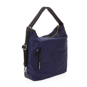 "Mandarina Duck borsa zaino in tessuto ""Hunter"" Blu VCT10.20Q eclipse"
