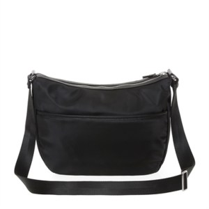 "Mandarina Duck borsa a tracolla in tessuto ""Hunter"" Nero VCT20.651 black"