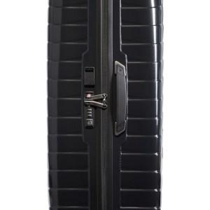 "Samsonite trolley grande in roxkin ""Proxis"" Nero 126043.1041 black"