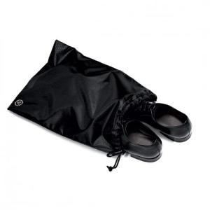 """Roncato porta scarpe in tessuto """"Accessories"""" Nero 409187.00"""