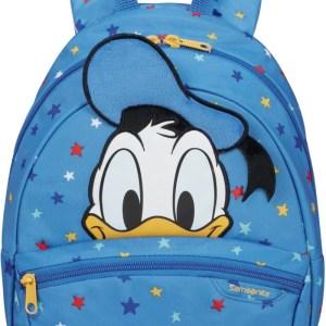 "Samsonite zainetto kids S in tessuto ""Disney Ultimate 2 Fantasia 140111.9549 donald stars"