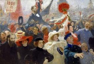 Николай II подписал Манифест «Об усовершенствовании государственного порядка»