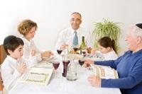 Seder de Pascua (Foto: Noam Armonn, Shutterstock)