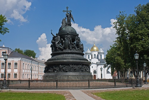 Великий Новгород - интересные и значимые события 2019 ...
