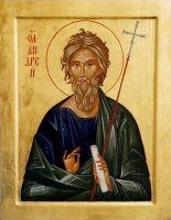 Именно Андрей Первозванный в 1 веке был первым проповедником христианства в этой стране