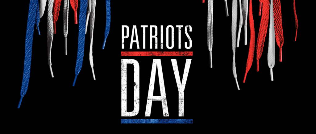 How many Died on Patriot's Day