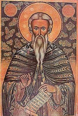 Ioan de la Rila