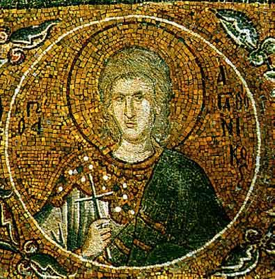 Agatonic