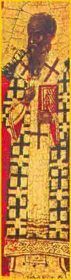 Metodie, patriarhul COnstantinopolului