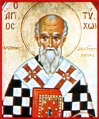Sfantul Ierarh Tihon