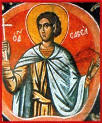 Sf. Mc. Savel