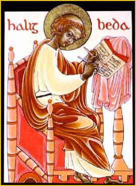 Beda Venerabilul