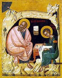 Ioan Evanghelistul