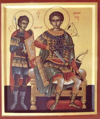 2710 Nestor Dumitru Ortodoxie si arte martiale. Interviu cu Pr. Mihai Andrei Aldea: Trebuie sa fim samuraii lui Hristos!