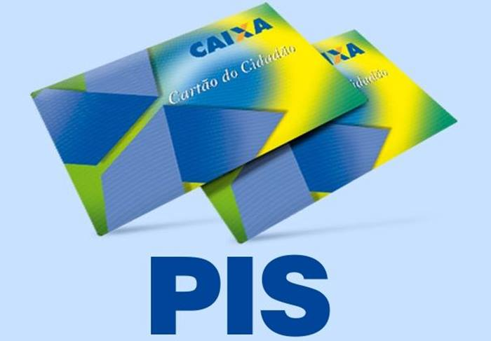 pagamento do PIS 2019-2020