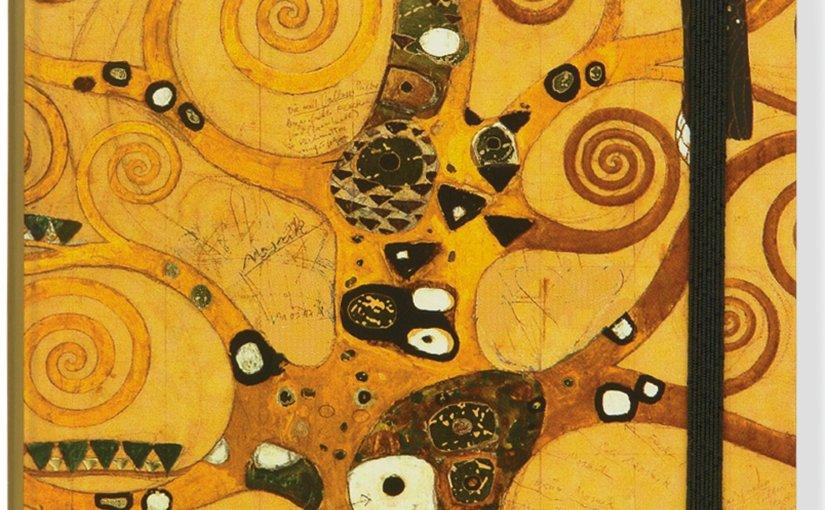 Gustav Klimt Art Planners 2017