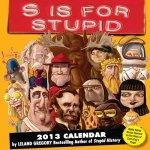 Funny Desk Calendars 2013