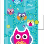 puffy owls planner