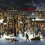 downtown-christmas