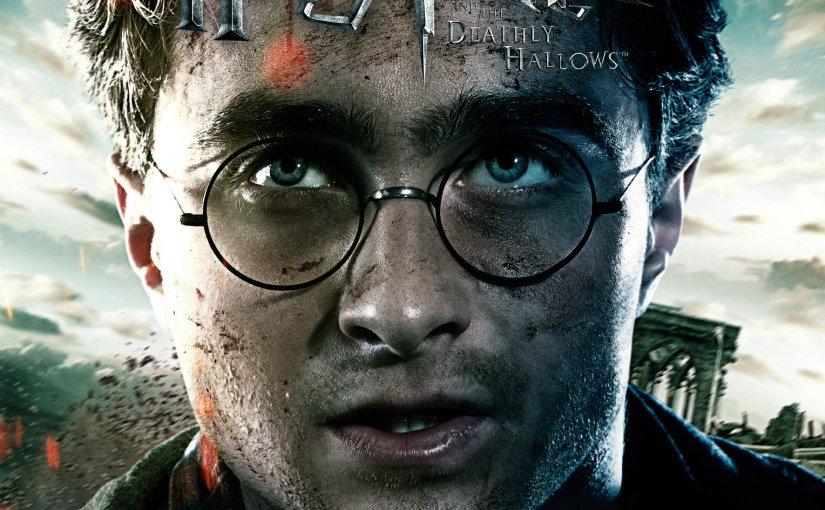 Harry Potter Calendars 2019