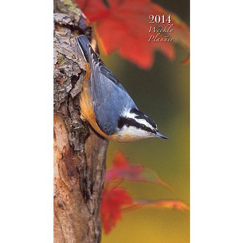 songbird planner