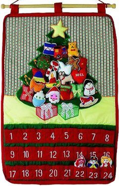 10 Best Advent Calendars 2017