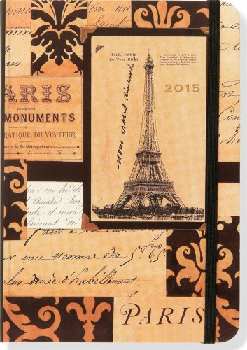 paris-peter-pauper-planner