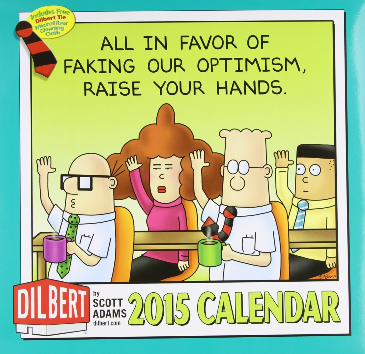 Funny, humor, hilarious wall calendars 2017