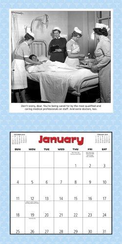 nurses-wall-calendar